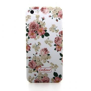 Cath Kidston White Flower Case iPhone 5/5S/SE  Accueil - 6