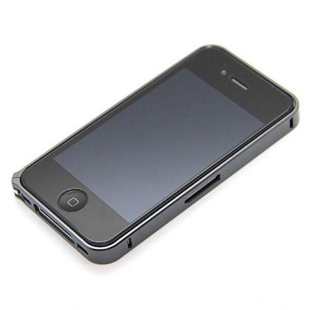 Ultradünne Stoßstange aus Aluminium 0,7 mm iPhone 4, 4S  Bumpers iPhone 4 - 10