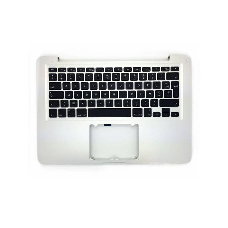 "Topcase with AZERTY MacBook Pro 15"" Unibody Mid 2009 keyboard  Spare parts MacBook - 1"