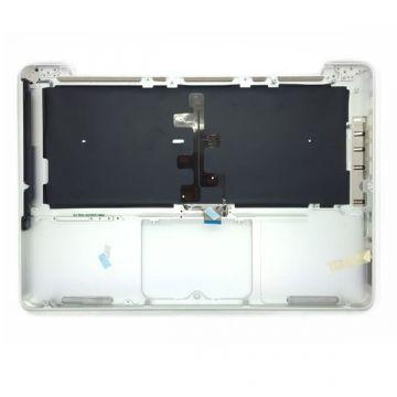 "Topcase with AZERTY MacBook Pro 15"" Unibody Mid 2009 keyboard  Spare parts MacBook - 2"