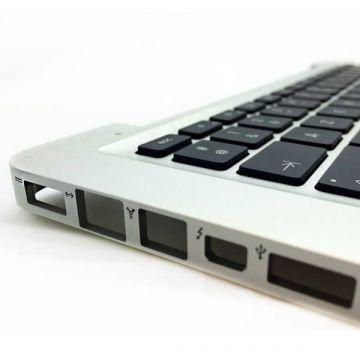 "Topcase with AZERTY MacBook Pro 15"" Unibody Mid 2009 keyboard  Spare parts MacBook - 4"
