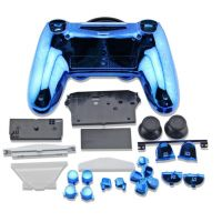 Achat Coque manette chrome + boutons - PS4 HS-PS4