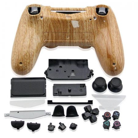 Achat Coque manette + boutons - PS4 COQUES-MAN-BOUT-PS4