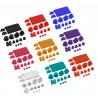 Lot de bouton manette - PS4 Slim
