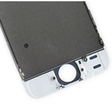 Komplettes Bildschirmkit montiert WHITE iPhone 5S (Originalqualität) + Werkzeuge  Bildschirme - LCD iPhone 5S - 3