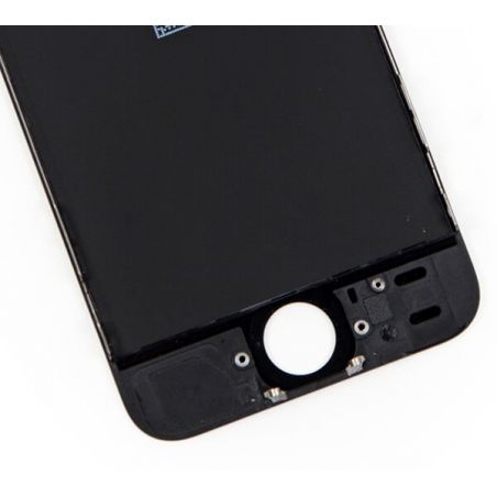 Black Screen Kit iPhone 5S (Premium Qualität) + Werkzeuge  Bildschirme - LCD iPhone 5S - 7