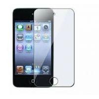 Achat Film de Protection écran pour iPod Touch 4 avant Brillant PODT4-015