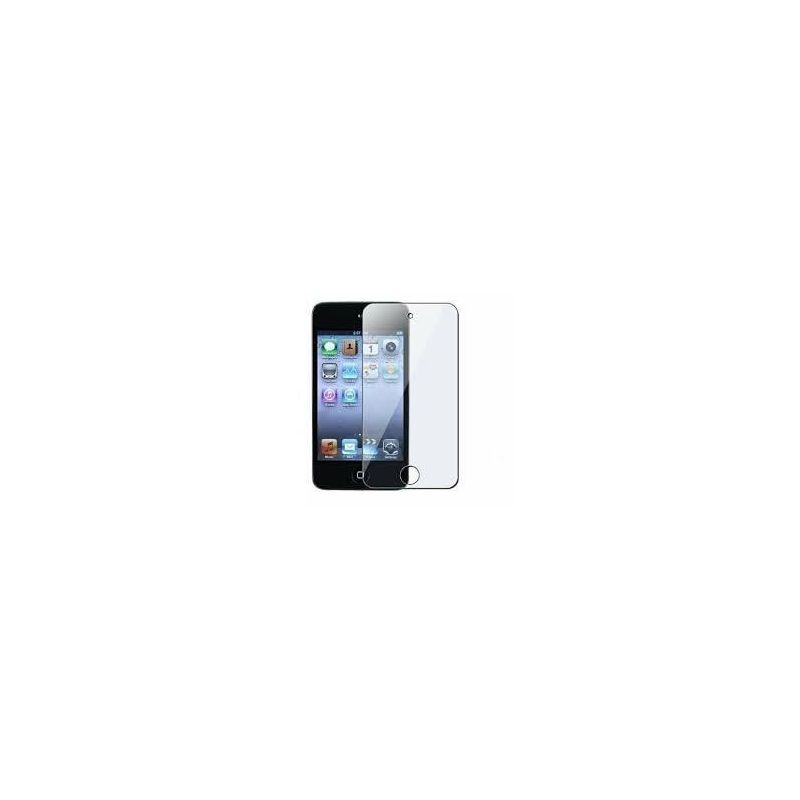 iPod Touch 4 Front Screen protector Brilliant  iPod Touch 4 : Miscellaneous - 1