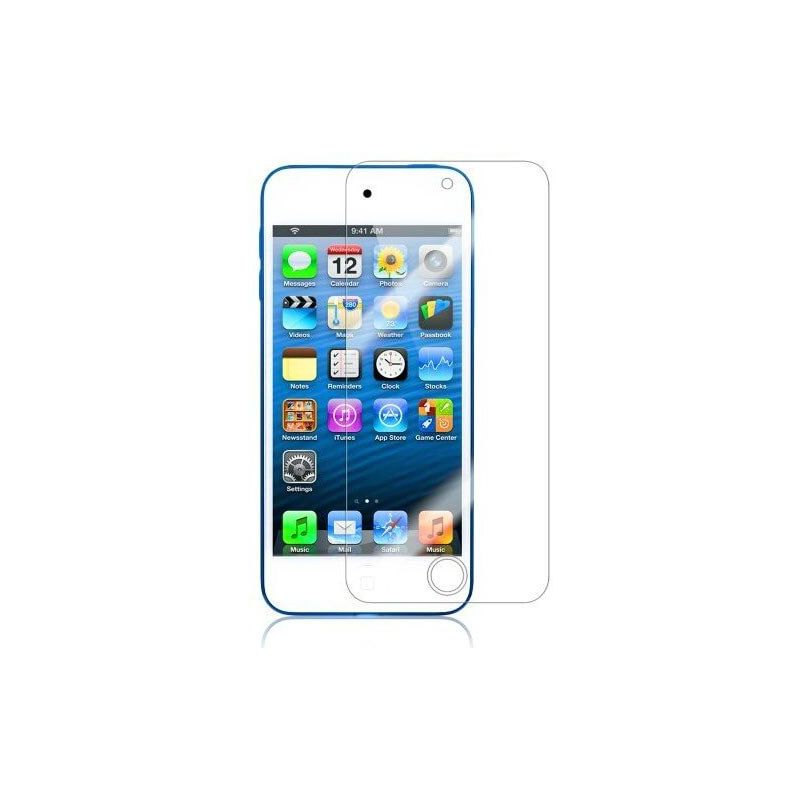iPod Touch 5 Front Screen protector Brilliant  iPod Touch 5 : Miscellaneous - 1