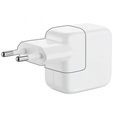 European plug charger tip
