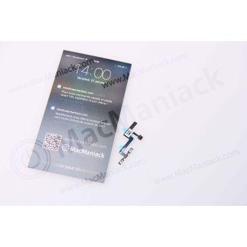Flex lautstärke - buzzer für iPhone 6  Ersatzteile iPhone 6 - 3