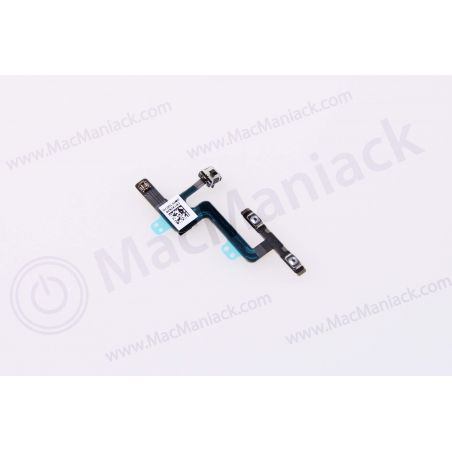 volume and mute flex for iPhone 6  Spare parts iPhone 6 - 1