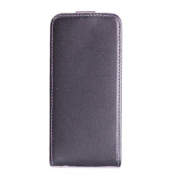 Leather look Flip Case iPhone 5C  Covers et Cases iPhone 5C - 1