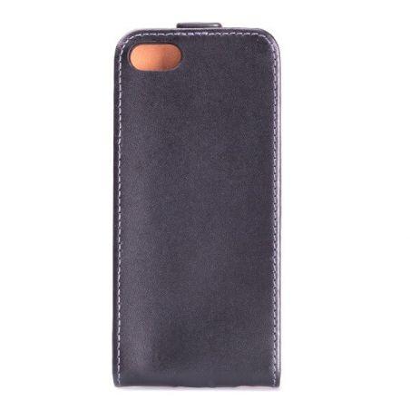 Leather look Flip Case iPhone 5C  Covers et Cases iPhone 5C - 2