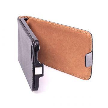 Leather look Flip Case iPhone 5C  Covers et Cases iPhone 5C - 3