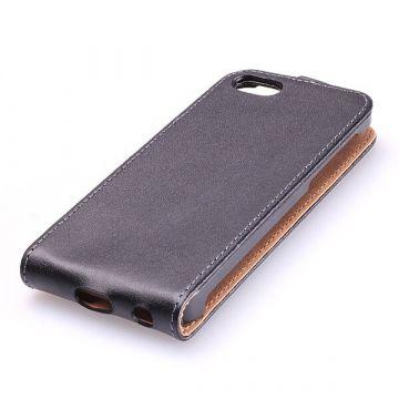 Leather look Flip Case iPhone 5C  Covers et Cases iPhone 5C - 5