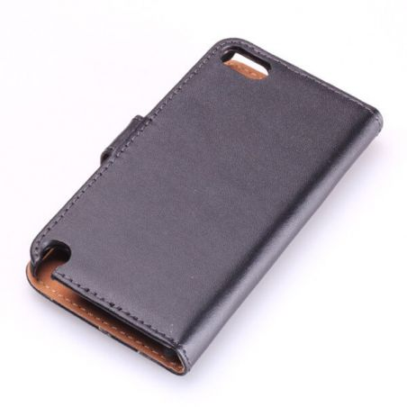 Achat Etui portefeuille simili cuir iPod Touch 5