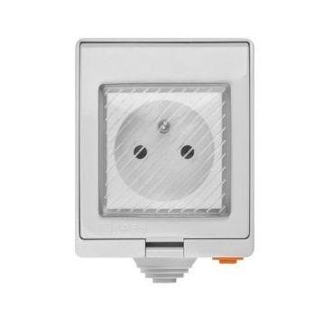 Achat Prise connectée WiFi Etanche IP55 (Extérieur) S55TPE