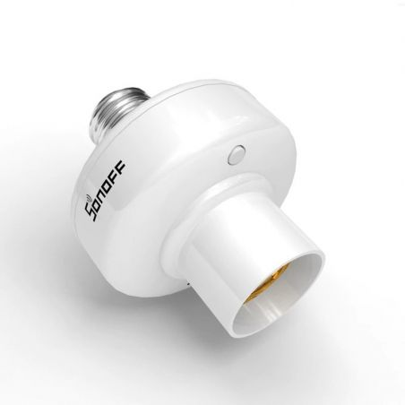 Achat Douille de lampe connectée (E27) SLAMPHERR2