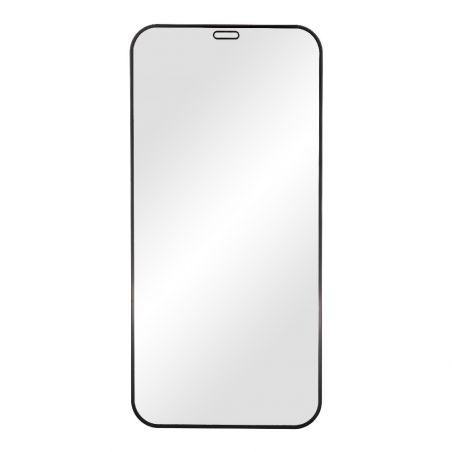 Achat Film Verre Trempé 3D (9H) - iPhone 12/12 Pro FILM-VTREMPE-IPHONE12