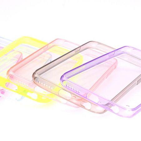 TPU Case iPhone 6 Color Contour Case