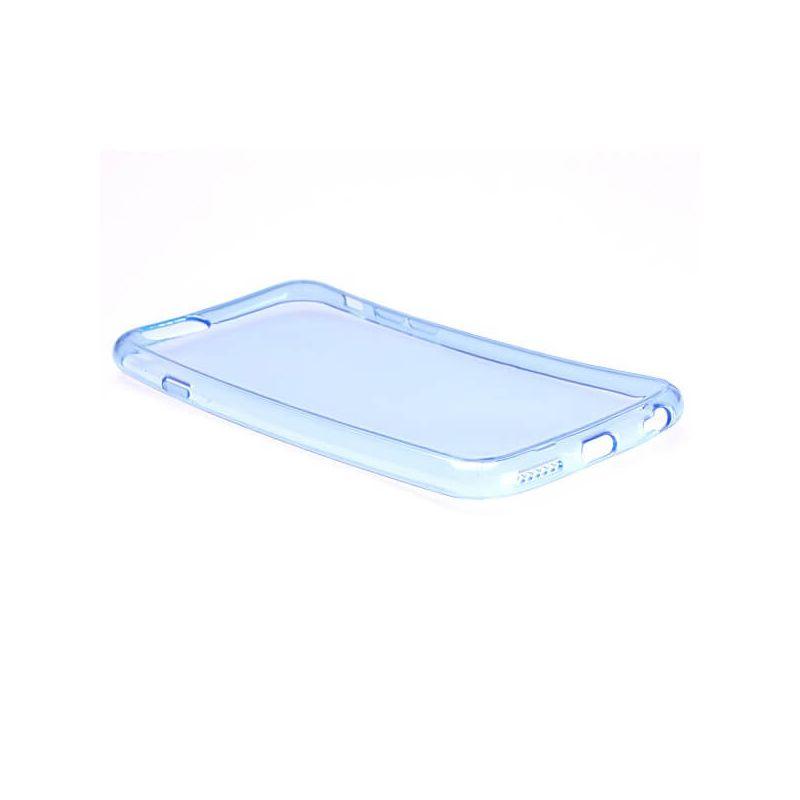 TPU SCHALE DURCHSICHTIG FÜR IPHONE 6  Abdeckungen et Rümpfe iPhone 6 - 3