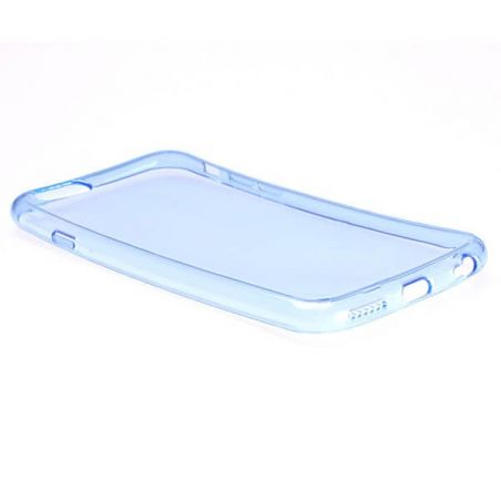 Transparent iPhone 6 TPU soft case  Covers et Cases iPhone 6 - 3