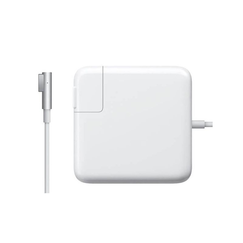 """60 watt MagSafe power adapter (for MacBook and MacBook Pro 13"""") with EU plug  Chargers MacBook - 1"""