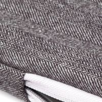 """Gearmax protective cover in 15"""" Tweed  Covers et Cases MacBook - 6"""