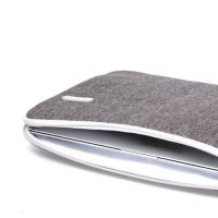"""Gearmax protective cover in 15"""" Tweed  Covers et Cases MacBook - 4"""