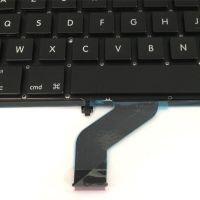 "Azerty keyboard + Macbook Pro Retina 13"" backlight A1425  Spare parts MacBook - 2"