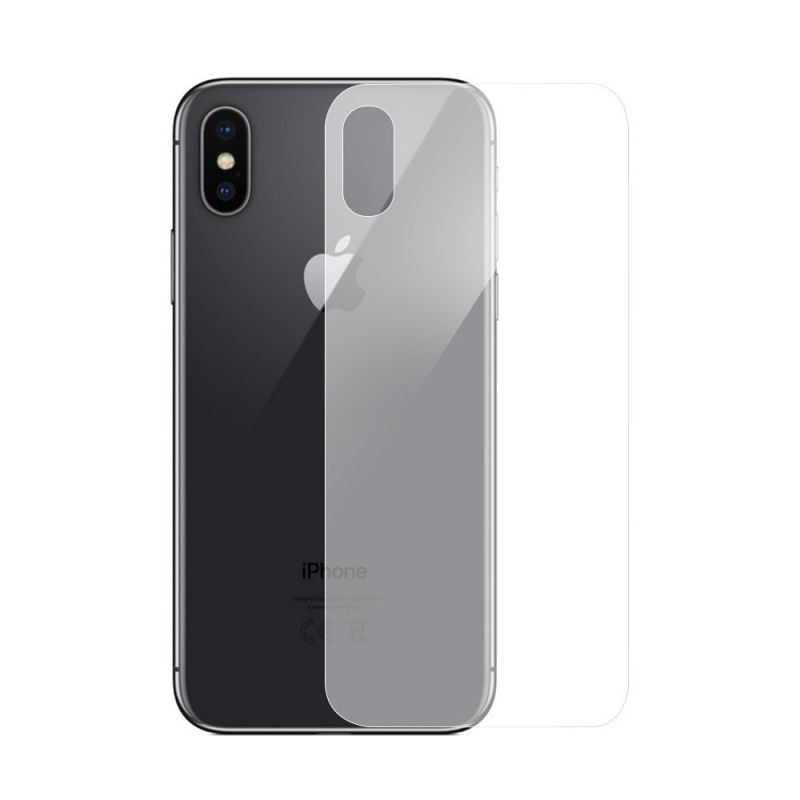 Achat Protection Face arrière iPhone 8 Plus Film hydrogel HYDROFA-IP8PLS