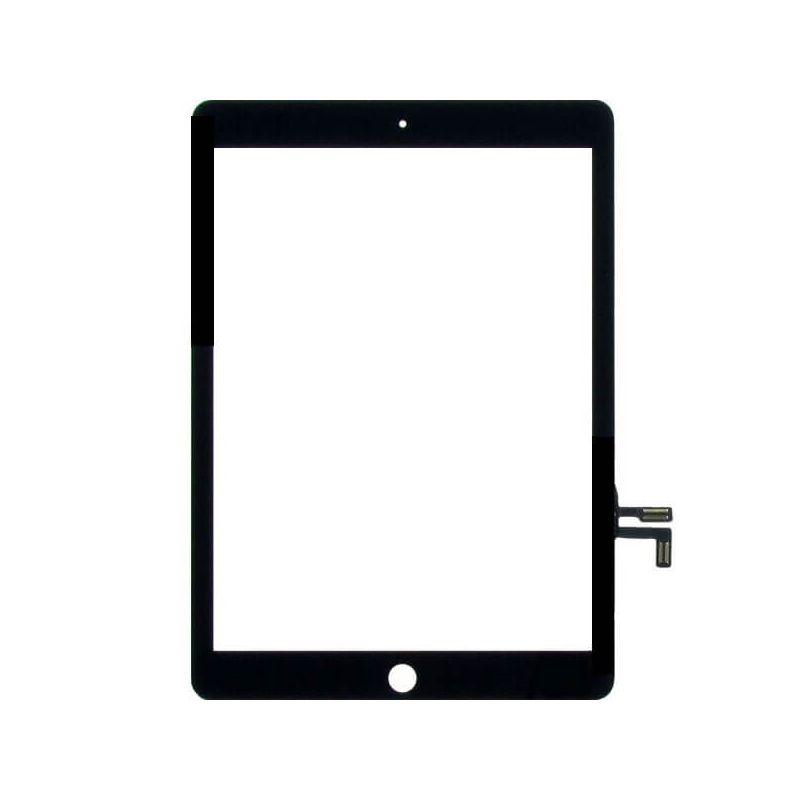 Achat Vitre tactile assemblée iPad Air noir PADA0-004