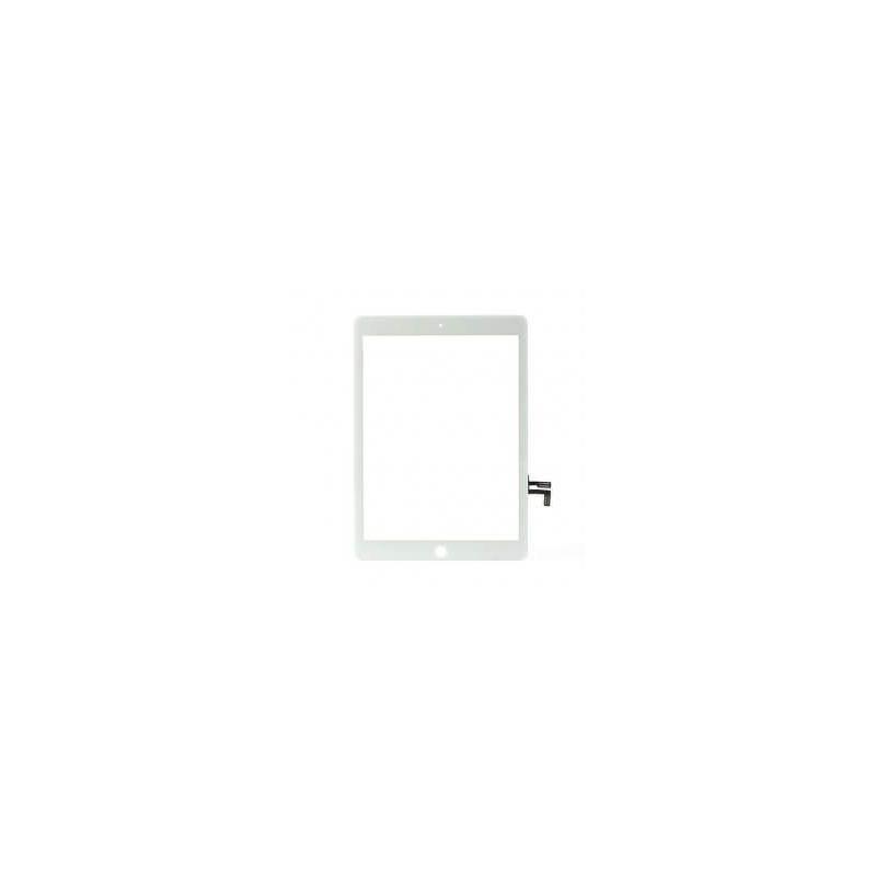 Achat Vitre tactile assemblée iPad Air Blanc PADA0-003