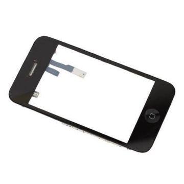 iPhone 3Gs touchscreen rahmen display glas  Bildschirme - LCD iPhone 3GS - 1