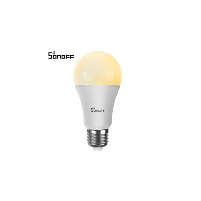 Achat Ampoule connectée LED Cool & Warm E27 B02-B-A60