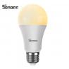 Ampoule connectée LED Cool & Warm E27