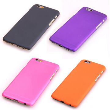 """Hard cover case with """"Soft Touch"""" iPhone 6  Covers et Cases iPhone 6 - 1"""