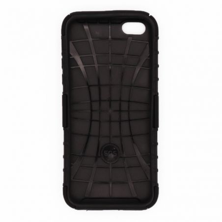 Coque Indestructible iPhone 5/5S/SE noire