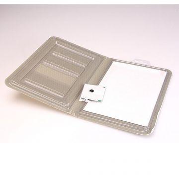 Tempered glass screenprotector iPad Air/Air 2/Pro 9,7' - 0,26mm  Beschermende films iPad Air - 2