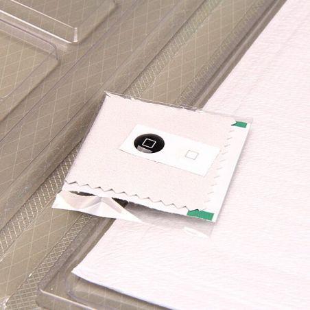 Tempered glass screenprotector iPad Air/Air 2/Pro 9,7' - 0,26mm  Beschermende films iPad Air - 3