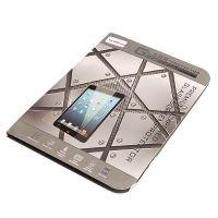 Tempered glass screenprotector iPad Mini - 0,26mm  Beschermende films iPad Mini - 1