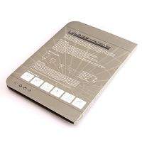 Tempered glass screenprotector iPad Mini - 0,26mm  Beschermende films iPad Mini - 2