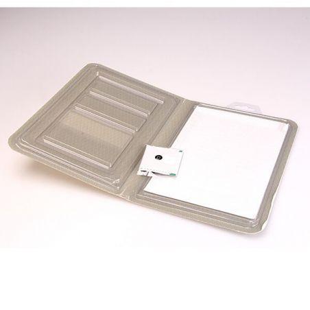 Tempered glass screenprotector iPad Mini - 0,26mm  Beschermende films iPad Mini - 3