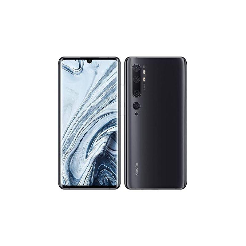 Achat Xiaomi Redmi note 10 noir - 64Go - reconditionné (grade or) XiaomiRedminote10-reco