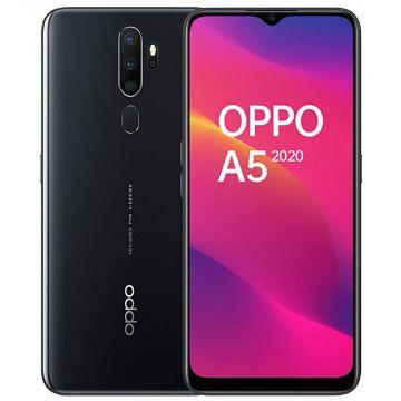 Achat Oppo A5 (2020) Noir - Reconditionné (Grade OR) OPPOA520-RECO