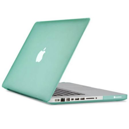"Full Protective Hard cover case for MacBook Pro 15""  Covers et Cases MacBook - 5"