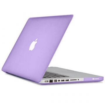 "Full Protective Hard cover case for MacBook Pro 15""  Covers et Cases MacBook - 4"
