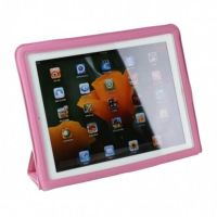 Achat Etui Smart case iPad 2 iPad 3 Rose COQPX-023
