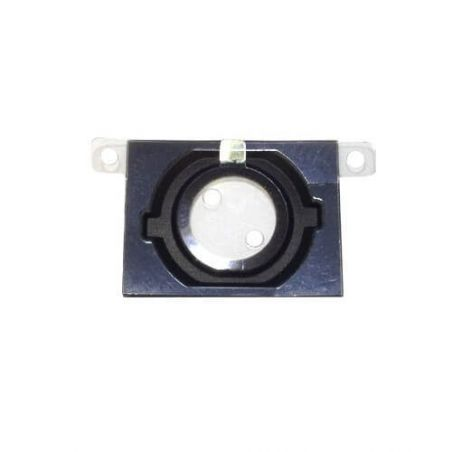 Achat support en silicone pour bouton home d'iPhone 4S IPH4S-095X